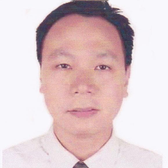 Steven Brian L. Jison